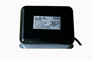 百得燃油BT型--LGB点火变压器